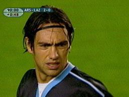 Alessandro Nesta går til Milan.