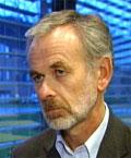 Sykehusdirektør Erik Tjemsland