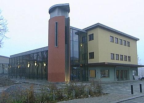 Askim kulturhus vil ha tilbake 4.1 millioner som ble betalt til Oslo kommune.