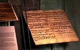 Bachs noteskrift