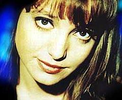 Roxanna Panufnik. Foto: Promo.