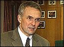 Ordfører Jonni Solsvik (H)