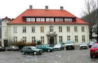 Hytteeigar meiner Tinn kommune ikkje har informert om skredfaren der hytta ligg. Foto: NRK