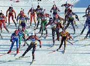 Beitostølen går trolig glipp av verdenscup i skiskyting. (Foto: IBU)