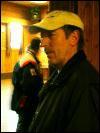Slakteritillitsvalgt Kurt Hagerup ventet spent på resultatet fra bondemøtet.