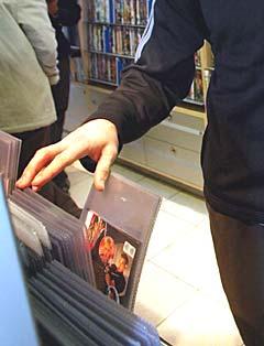 Vi kjøper stadig mer norsk musikk. Foto: Gorm Kallestad, Scanpix.