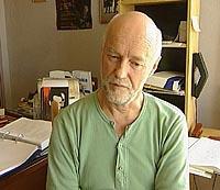 Hans Magnus Ystgaard