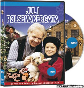 På grunn av klager fra dyrevenner ble denne serien tatt av lufta etter bare to programmer, men er nå i salg gjennom NRK Aktivum.