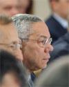 USAs utenriksminister Colin Powell (Foto: AP / Scanpix)