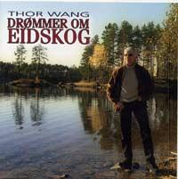 Thor Wang med ny cd
