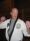 Ronald Patrick Steffensen, selvforsvarsinstruktør