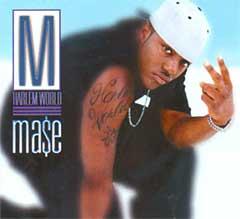 """I 1997 ble The Mase stjerne over natta med plata """"Harlem World"""". I 1999 la han opp og ble prest."""