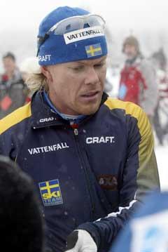 Mathias Fredriksson (Foto: Terje Bendiksby / SCANPIX)