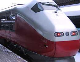 NSB-tog (Foto: Scanpix)