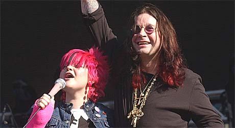 Ulykken skjedde da Ozzy hadde fri fra promoteringen av en ny versjon av Black Sabbath-klassikeren