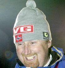 Jan Erik Aalbu (Foto: Erik Johansen / SCANPIX)