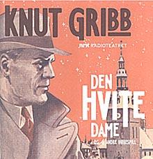 KJEKK KAR: Knut Gribb, ulastelig som alltid.