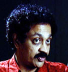 Prof. Ramachandran er den første som har påvist hjernerespons på religiøse bilder. Foto: BBC