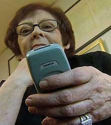 Kari-Grete måtte ut med 2400 kroner før hun fikk stanset SMS-tjenesten. (Hele historien om Kari-Grete kan du se på Nett-TV)
