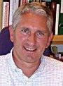 Sykehusdirektør Erik Normann.
