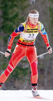 Gro Marit Istad Kristiansen (Foto: REUTERS/Scanpix)