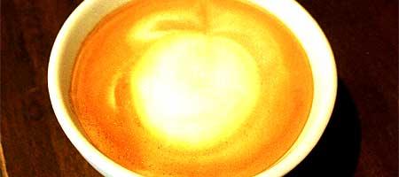 Dypp gjerne kjeksene i kaffe. (Foto: Jarl Fr. Erichsen/Scanpix)