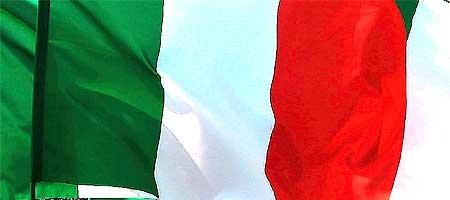 la deg inspirere av de italienske fargene. (Foto: Heidi B. Nilsen/Scanpix)