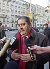 Hoshiyar Zebari (Foto: Scanpix / AP)
