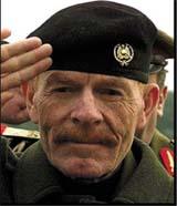 Saddam Husseins nestkommanderende, Izzat Ibrahim al-Duri, skal være pågrepet.
