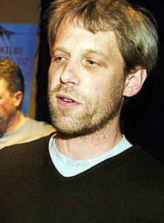 Stein Andreassen er daglig leder for Norsk Rockforbund. Foto: Knut Fjeldstad / SCANPIX.