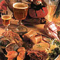 Skal vi kutte ut akevitten i jula? Alkoholfri julaften var tema i fredagens Rett på.