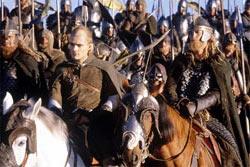 """""""Atter en konge"""" omsatte for 230 millioner på premieredagen."""