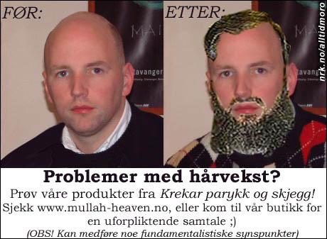 (Innsendt av Oddbjørn Wendelbo)