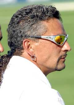 Roberto Baggio (Foto: AP/Scanpix)
