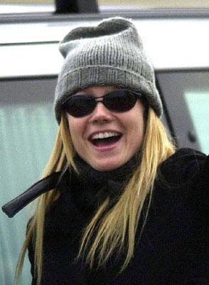 Gwyneth Paltrow er glad i Spania, og er også æresborger av den spanske byen Talavera de la Reina (Foto: AP/Scanpix)