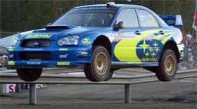 Rally Finland (Foto: www.swrt.com)