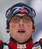 Magnus Moan er Norges nye kombinerthåp. (Foto: Alexandra Winter/Reuters)
