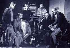 De Musikalske Dvergene - den gang...