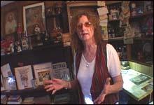 Jerry Lees søster, Frankie Jean Lewis