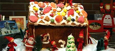 Den 13. januar skal julesnadderet spises opp. (Foto: Scanpix)