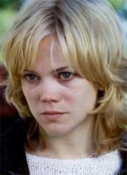 Ane Dahl Torp som Trude