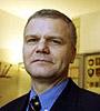 Direktør i Hålogalandssykehuset HF, Ivar Frans Hagenlund.