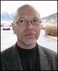 (Foto: Arild Nybø  ©  2003)