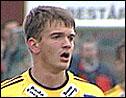 Trond Fredrik Ludvigsen i Bodø/Glimt