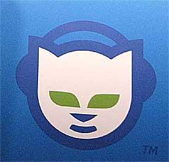 Napster har planer om å kapre europeere fra piratene. Foto: Scanpix.