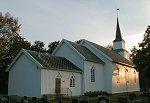 Egge kirke, Steinkjer