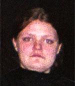 Sophie Hvitstein, meldt savnet Tønsberg 18.01.04.