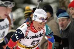 Ann-Elen Skjelbreid (Foto: Heiko Junge / SCANPIX)