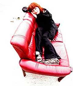 Tuba Records håper å tjene penger på Sissy Wish. Foto: Promo.