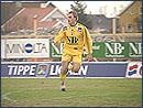 Bosman-spilleren Bengt Sæternes går trolig svært billig til Belgia.